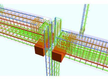 Program TEKLA STRUCTURES ŻELBET