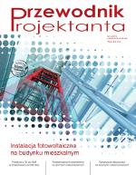 Przewodnik Projektanta wyd. 4/2019
