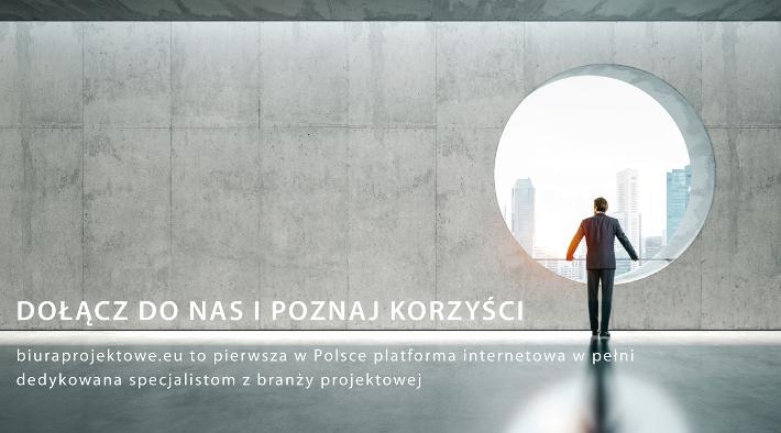 Platforma biuraprojektowe.eu