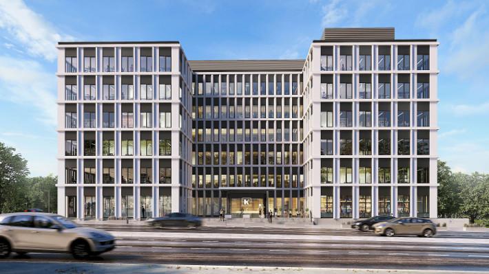 Budynek biurowy K2