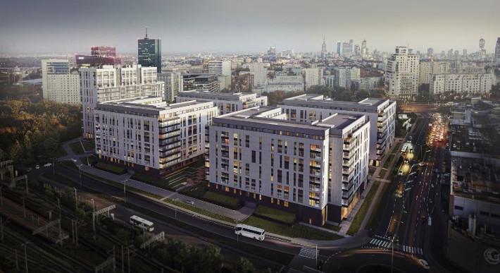 Central Garden Apartments